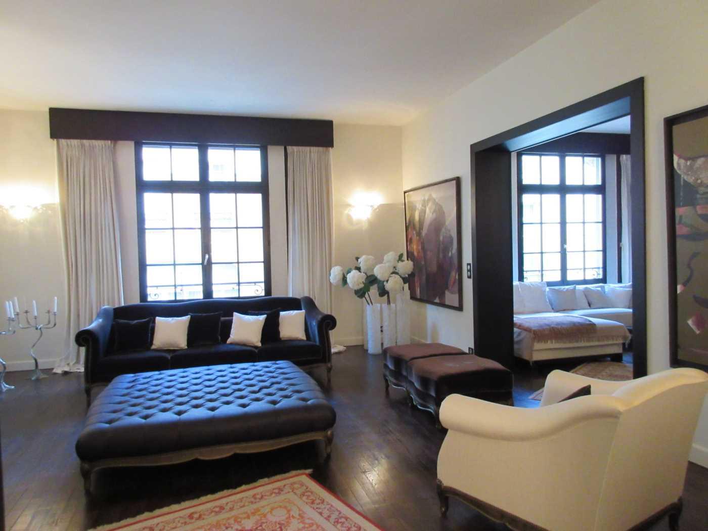 investissement appartement meublé